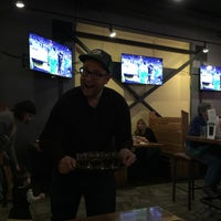 Photo taken at Broadway Grill & Brewery by Jacob C. on 3/26/2017