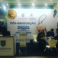 Photo taken at Centro de Convenções do Hotel Windsor by Rosana R. on 11/10/2017