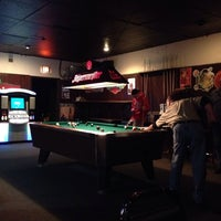 Photo taken at Underwood Bar by Miriam M. on 3/8/2014