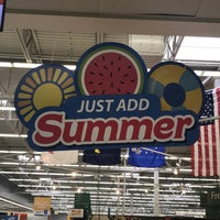 Photo taken at Walmart Supercenter by Sude O. on 6/21/2017