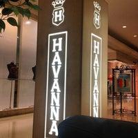 Photo taken at Havanna Café by Roger F. on 2/12/2013