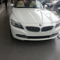 Photo taken at Autostar BMW by Roger F. on 3/20/2013