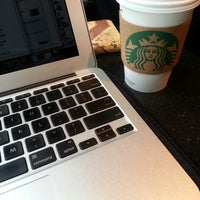 Photo taken at Starbucks by Fabrice C. on 8/31/2013