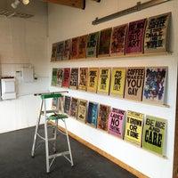 Photo taken at Workspace by Chris K. on 12/6/2014