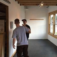 Photo taken at Workspace by Chris K. on 5/8/2014