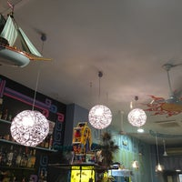 Photo taken at Cielito Lindo Café by Joaquin T. on 7/31/2016