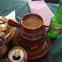Foto tirada no(a) Caramelo Restaurante por Daniel B. em 1/18/2014