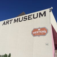 Photo taken at Art Museum of South Texas by Leah H. on 1/23/2016