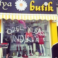 Photo taken at Papatya Butik by Pptyaa B. on 12/15/2014