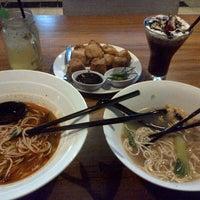 Photo taken at Kopiteko Coffee & Eatery by Shaksitaa U. on 5/21/2014