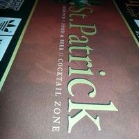 Photo taken at St. Patrick Pub Aversa by Raffaele S. on 11/12/2013
