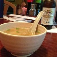 Photo taken at Kazu's Sushi by Luke S. on 7/21/2013