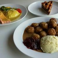 Photo taken at IKEA Restaurant & Café by Herlina on 7/23/2015