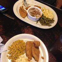 Photo taken at Sweet T's Soul Food by Kenny B. on 9/3/2013