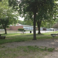 Photo taken at Clara Macy Elementary School by MA Realtor Amber C. on 5/18/2013