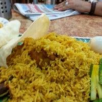 Photo taken at Restoran Ismail by sri s. on 9/23/2012