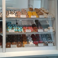 Photo taken at Yolo Donuts by Hanna K. on 6/21/2014