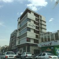 Photo taken at Khorram Street by Elham M. on 4/13/2017