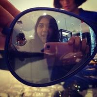 Photo taken at Optik Seis by elisabeth a. on 5/20/2014