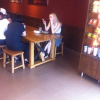 Photo taken at Starbucks by Jude Z. on 7/28/2014