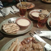 Photo taken at Nando's by Raihan A. on 7/12/2014