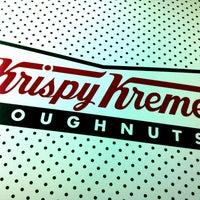 Photo taken at Krispy Kreme by Chanan N. on 5/13/2013