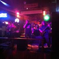Photo taken at Diamond Jims Saloon by Austin R. on 7/28/2013