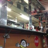Photo taken at Ug-Ug Burger by Beni Jr -. on 8/11/2013