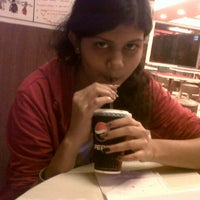 Photo taken at KFC by Rutuja R. on 7/23/2013