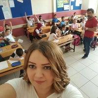 4/14/2016 tarihinde Saliha K.ziyaretçi tarafından Milli Egemenlik Ortaokulu'de çekilen fotoğraf