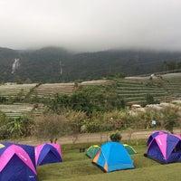 Photo taken at Doisureyacamping by NungNing 🎀 on 12/15/2013