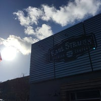 Photo taken at Karl Strauss Brewing Company by Patrick P. on 4/20/2018