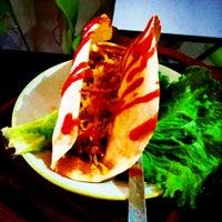 Photo taken at Freddo Fresco Ice & Cafe by ika p. on 9/29/2014