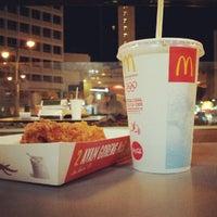 Photo taken at McDonald's by Mohd Haffiz on 9/17/2012