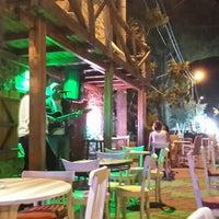 Photo taken at Pembe Kaval Bar by Ayca E. on 8/3/2014