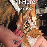 Photo taken at Eat Here by Bernard M. on 6/14/2017