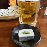 Photo taken at 居酒屋 誠 by 翁庵 on 8/15/2017