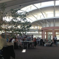 Photo taken at Boulder Public Library by Eric M. on 3/11/2013