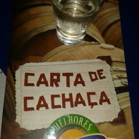 Photo taken at Cachaçaria Água Doce by Carol S. on 7/27/2013