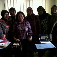 Photo taken at Kantor Wilayah Kementerian Hukum dan HAM RI Jawa Timur by seta n. on 2/7/2013