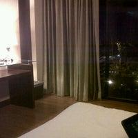 Photo taken at Hotel Regent's Park Malang by seta n. on 6/11/2014