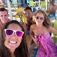 Photo taken at Bassamarea Beach & Sail by Francesca D. on 8/3/2014