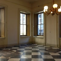 Photo taken at The Old San Francisco Mint by Eleonora P. on 2/11/2013