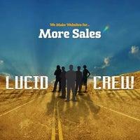 Photo taken at Lucid Crew Web Design by Warren C. on 6/14/2016