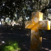 Photo taken at St. Peters cemetary by XplorMor .. on 2/9/2014