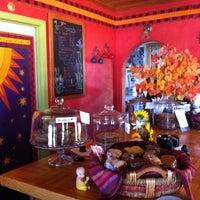 Photo taken at Latte Da Coffee by XplorMor .. on 10/2/2013