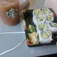 Photo taken at Student Center Dining Hall by Ana R. on 2/18/2015
