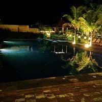 Photo taken at Liberty Dive Resort Tulamben by Eugene L. on 5/27/2013