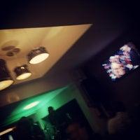 Photo taken at Atol Music Bar by hairon K. on 11/17/2013