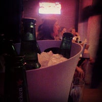 Photo taken at Atol Music Bar by hairon K. on 11/10/2013